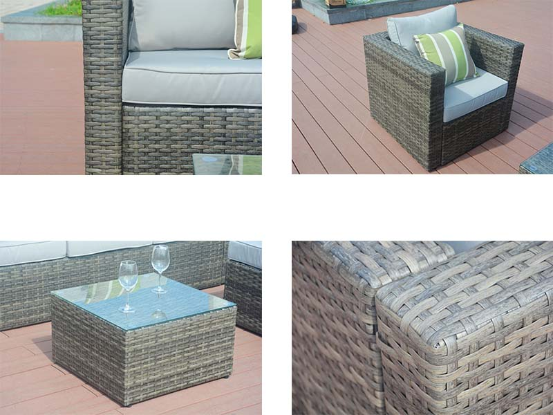 yard outdoor furniture