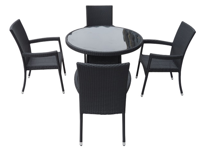 Dinner table set dining room furniture