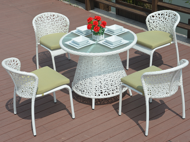 garden furniture for leisure