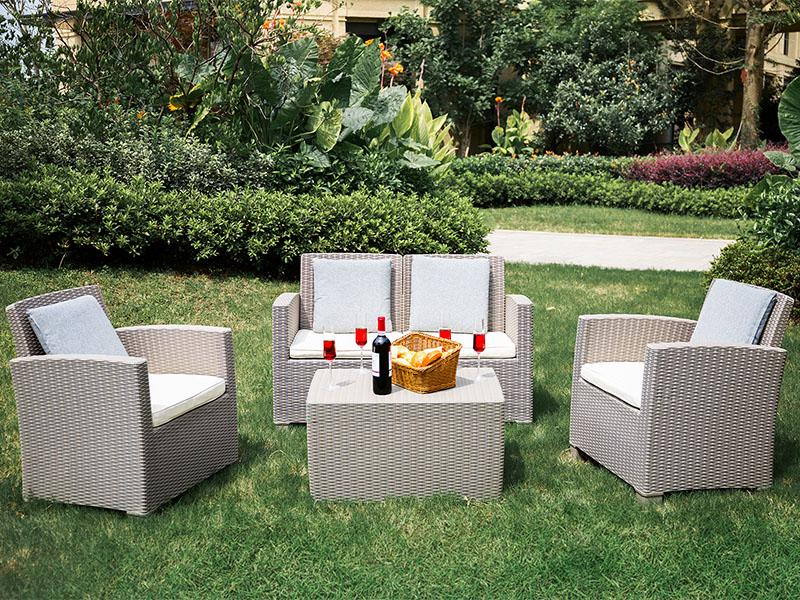 patio garden sofa