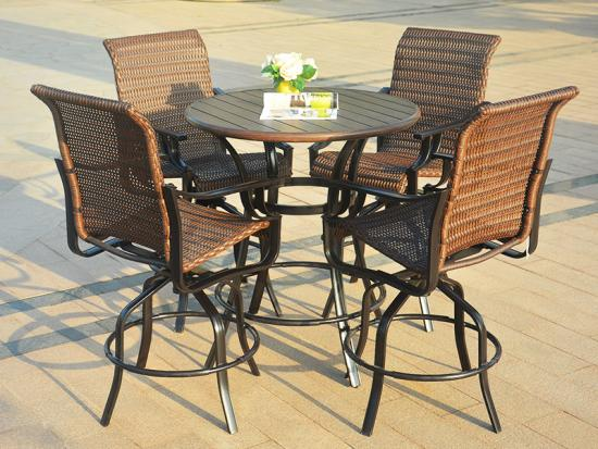 Outdise dining sets